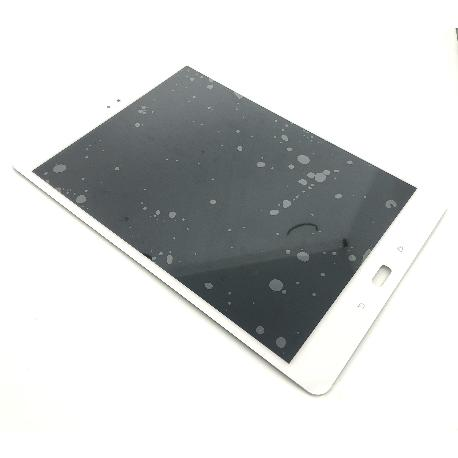 PANTALLA LCD + TACTIL PARA ASUS ZENPAD 3S - NEGRA