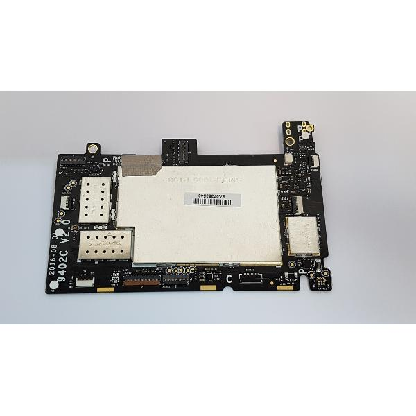 PLACA BASE ORIGINAL BQ AQUARIS M8 - RECUPERADA