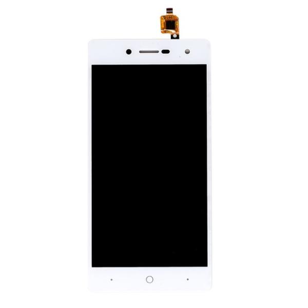 PANTALLA LCD + TACTIL PARA ZTE BLADE L7 - BLANCA