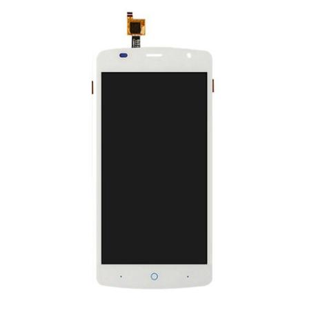 PANTALLA LCD DISPLAY + TACTIL PARA ZTE BLADE L5 PLUS - BLANCA