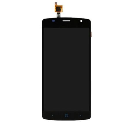 PANTALLA LCD DISPLAY + TACTIL PARA ZTE BLADE L5 PLUS - NEGRA