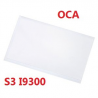Lamina de Oca pegamento Especial para pegar el lcd al Crital Gorilla Glass del S3 i9300