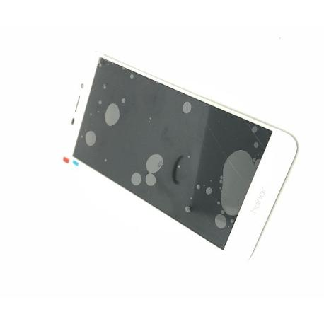 PANTALLA DISPLAY LCD + TACTIL PARA HONOR V9 PLAY, 6C PRO - BLANCO