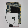 Placa Base Original Sunstech TAB97QC 8GB Recuperada