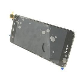 PANTALLA DISPLAY LCD + TACTIL PARA HONOR V9 PLAY, 6C PRO - NEGRO