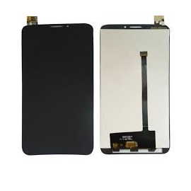 Pantalla Lcd + Tactil Alcatel One Touch Hero 8020D Negro