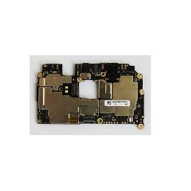 PLACA BASE ORIGINAL HUAWEI MATE 8 NXT-L29 32GB LIBRE - RECUPERADA