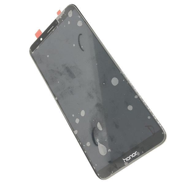 PANTALLA LCD Y TACTIL PARA HONOR 7C - NEGRA