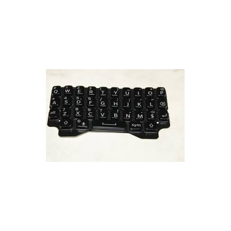 Teclado Original Blackberry Q5 Negro