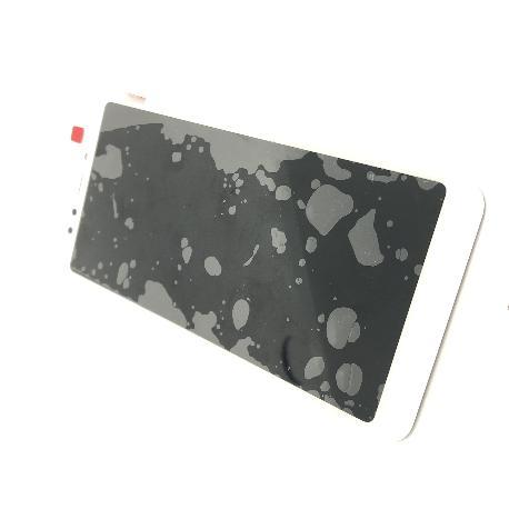 PANTALLA LCD Y TACTIL PARA XIAOMI REDMI 5 - BLANCO