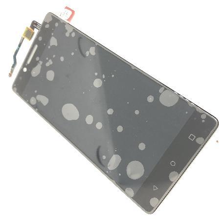 PANTALLA LCD + TACTIL PARA LENOVO K8 NOTE - NEGRA