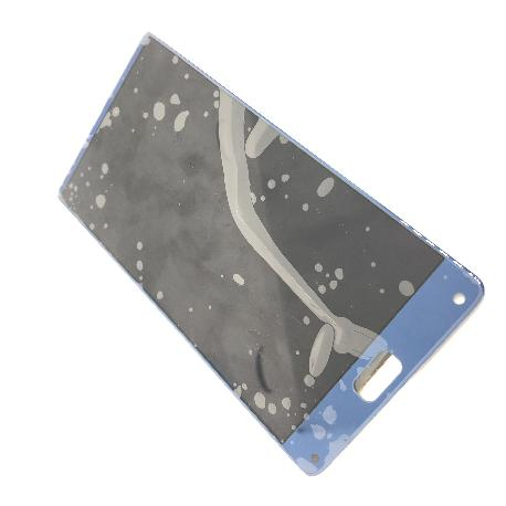 PANTALLA LCD Y TACTIL PARA ELEPHONE S8 - AZUL