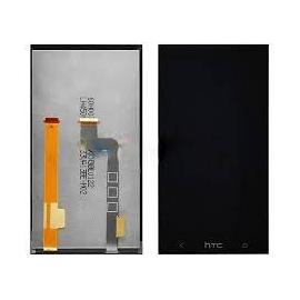 Pantalla Lcd + Tactil Original HTC Desire 601 315n Negra