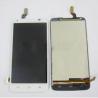 Repuesto Pantalla Lcd + Tactil Original Huawei Ascend G710 Blanca