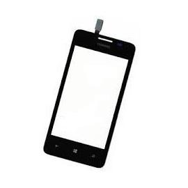 Pantalla Tactil Original Huawei Ascend W2 Negra