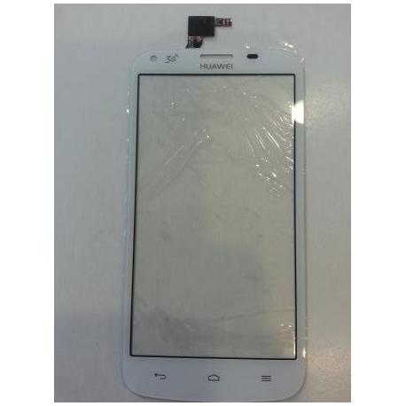 Pantalla Tactil Original Huawei Y618 Blanca