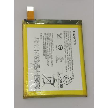 BATERIA PARA SONY XPERIA Z3 PLUS E6553 E6533 / Z4