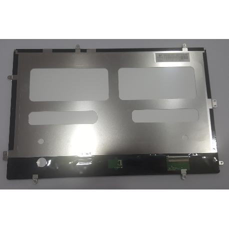 PANTALLA LCD DISPLAY ORIGINAL PARA HP SLATE 10+ PLUS - RECUPERADA