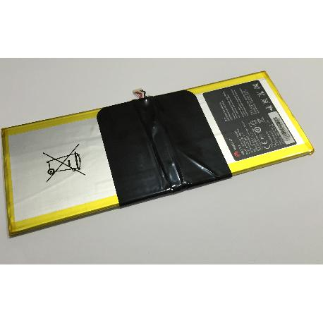 Bateria HB3484V3EAW-12 Original Para Tablet Hp Slate 10+ Plus - Recuperada
