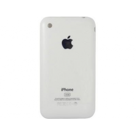 CARCASA TAPA TRASERA IPHONE 3G 3GS BLANCA 16 GB