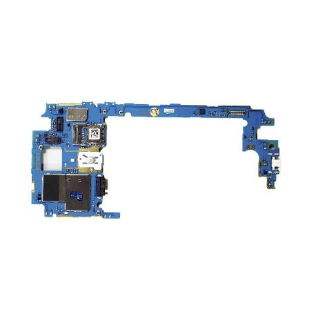 PLACA BASE ORIGINAL PARA LG K4 2017 M160 8GB LIBRE - RECUPERADA