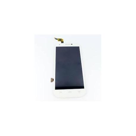 Pantalla Lcd + Tactil Original Zte Q802T Blanca