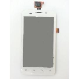 Pantalla Lcd + Tactil Original Zte U880E Blanca