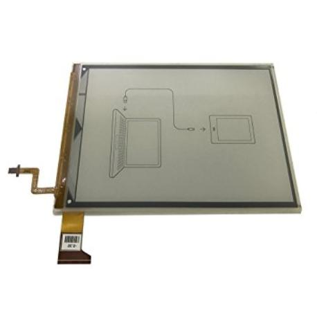 PANTALLA LCD DISPLAY EBOOK LIBRO ELECTRONICO  ED060KG1