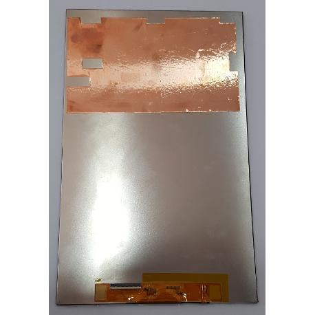 PANTALLA LCD DISPLAY ORIGINAL PARA ODYS PRIME WIN 10 - RECUPERADA