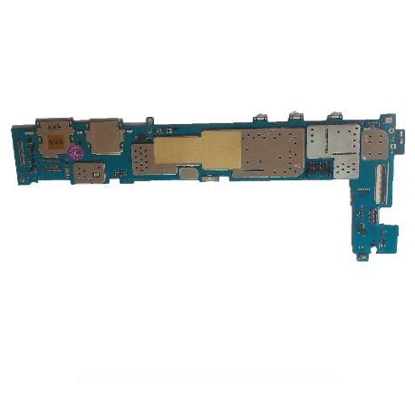 PLACA BASE ORIGINAL SAMSUNG GALAXY TAB A WIFI SM - T555 LTE 4G - RECUPERADA
