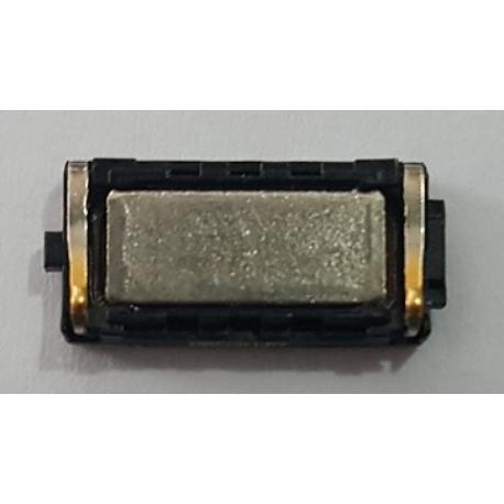 ALTAVOZ AURICULAR ORIGINAL PARA ASUS ZENFONE 3 Z017D (ZE520KL)