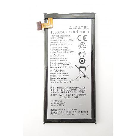 BATERIA TLP025C1 ORIGINAL ALCATEL POP 4 PLUS 5056X 5056D