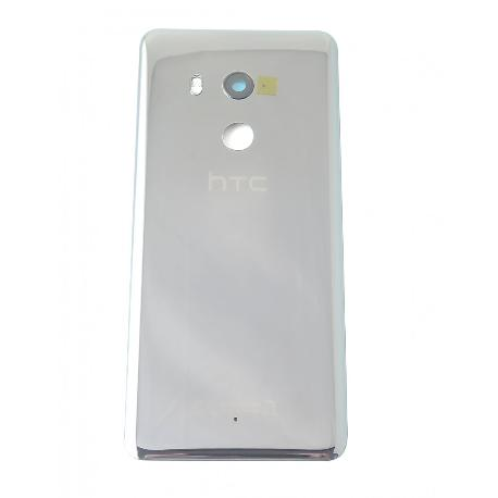 TAPA TRASERA PARA HTC U11 PLUS - NEGRA