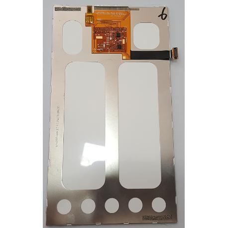 PANTALLA LCD DISPLAY ORIGINAL PARA ODYS PLUTO 7 - RECUPERADA