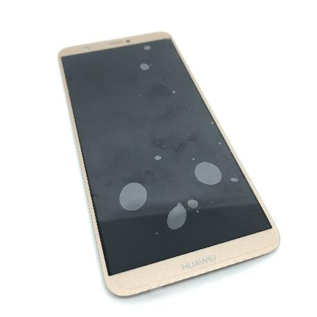 PANTALLA LCD DISPLAY + TACTIL PARA HUAWEI HUAWEI P SMART - BLANCO