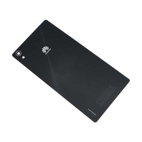 Tapa Trasera batería Huawei Ascend P7 Negra