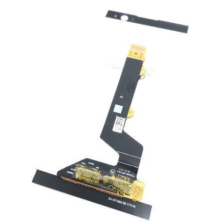 PANTALLA LCD Y TACTIL PARA SONY XPERIA XA2 - PLATA