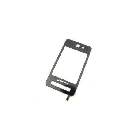 Pantalla Tactil Samsung F480 F480V Negra