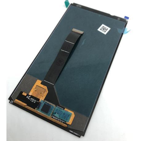 PANTALLA LCD Y TACTIL PARA ZTE AXON 7 MINI - NEGRA