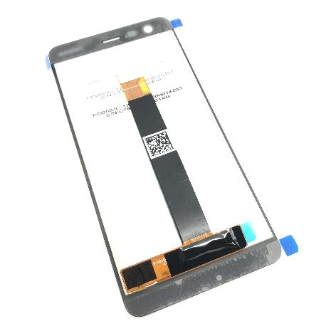 PANTALLA LCD Y TACTIL PARA NOKIA 2 - BLANCO