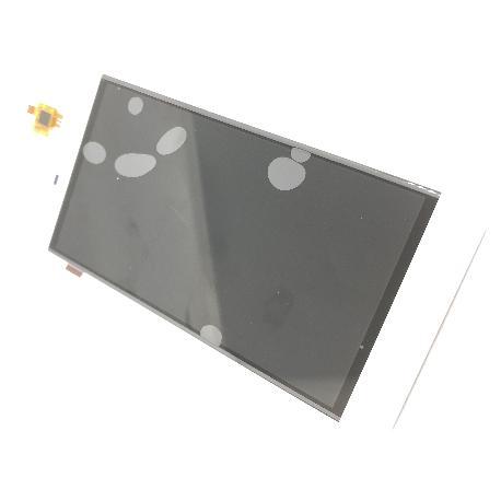 PANTALLA LCD DISPLAY Y TACTIL PARA OUKITEL K4000 LITE - BLANCO