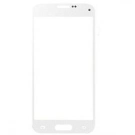 Ventana Cristal Samsung Galaxy S5 mini G800F Blanca