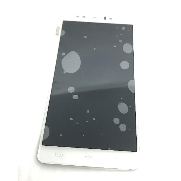 PANTALLA LCD Y TACTIL PARA HOMTOM HT10 - BLANCA