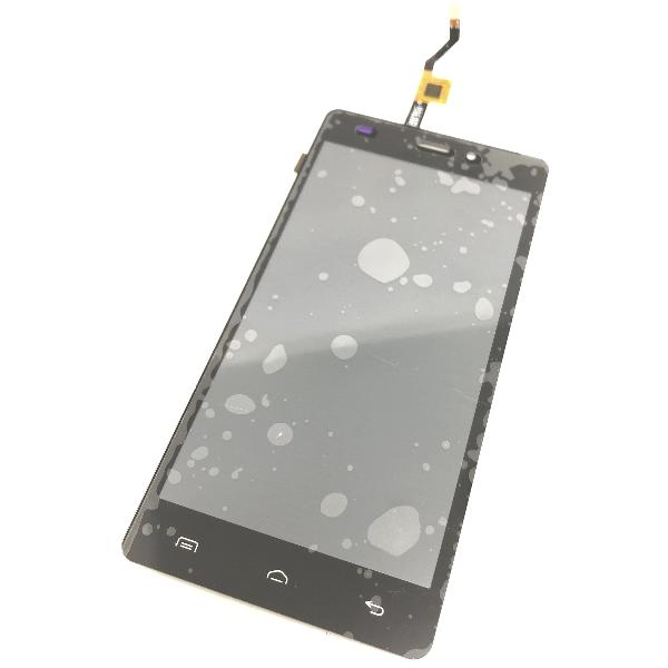 PANTALLA TACTIL Y LCD PARA DOOGEE X5 - NEGRA