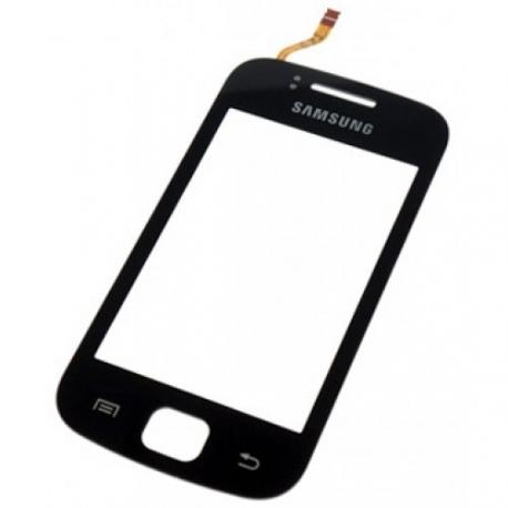 Pantalla Tactil Original Samsung Galaxy GIO S5660 Negra