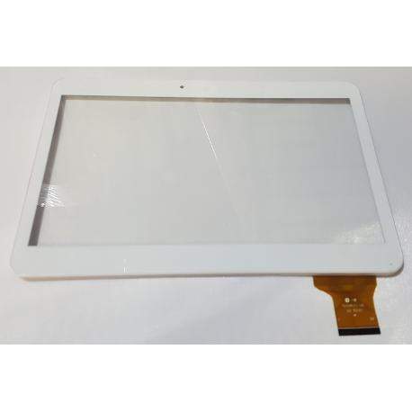 PANTALLA TACTIL CON MARCO ORIGINAL TABLET LAZER MW1615/854592 - RECUPERADA