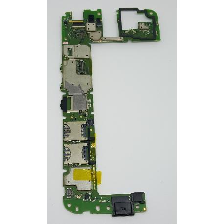 PLACA BASE ORIGINAL PARA MOTOROLA MOTO G4 PLUS 4G LTE XT1642 16GB - RECUPERADA