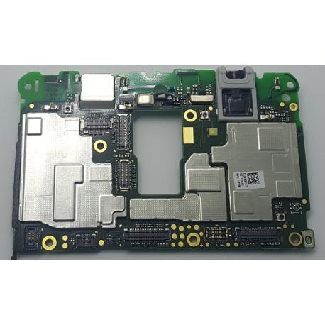 PLACA BASE ORIGINAL PARA HUAWEI HONOR 6X - RECUPERADA