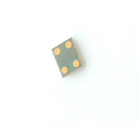 MICROFONO PARA XIAOMI MI5C, MI 5C - CUATRO PIN REDONDOS