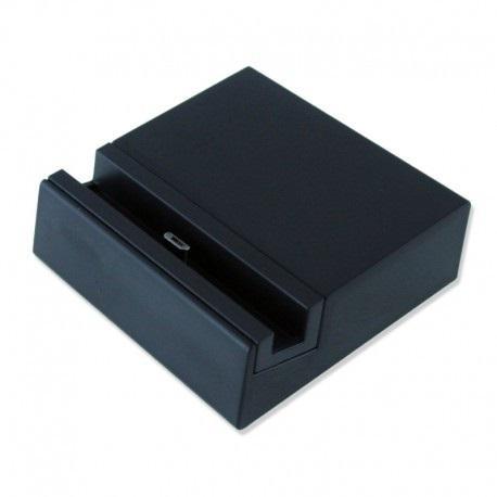 CARGADOR DOCK PARA SONY XPERIA Z3+ / XPERIA Z4 MICRO USB